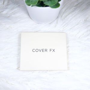 NEW Cover FX All in One Perfector Face Palette